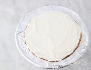 Тонкие коржи для торта - фото шаг 10