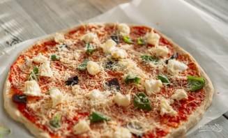 Пицца от Джейми Оливера - фото шаг 3