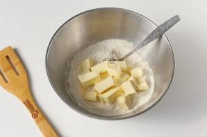 Творожное печенье на сковороде - фото шаг 3