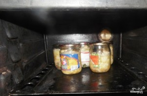 Куриная тушенка в домашних условиях - фото шаг 3