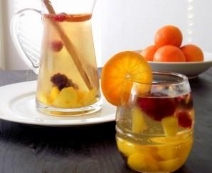Апельсиновое вино - фото шаг 5