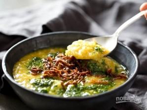 Рис с чечевицей (рецепт бенгальской кухни) - фото шаг 9