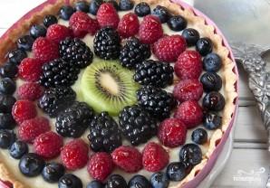 Пироги с фруктами - фото шаг 3