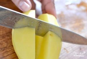 Картофельное пюре для детей - фото шаг 1