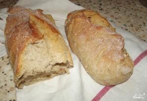 Заварной хлеб - фото шаг 6