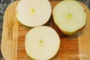 Печеные яблоки из Игры престолов - фото шаг 5