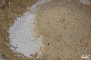 Пирог с цукатами - фото шаг 3