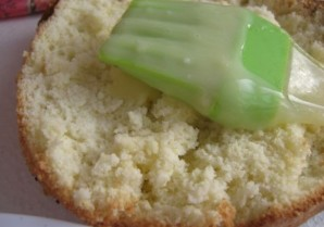 Торт на день рождения девочке 10 лет - фото шаг 9
