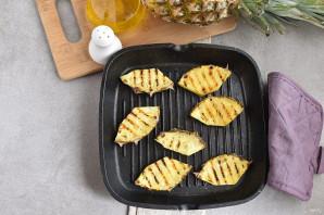 Утка с ананасами - фото шаг 5