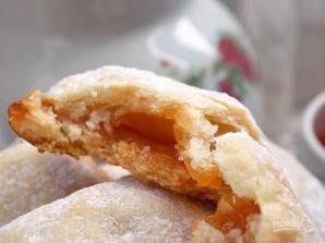 Быстрое печенье на кефире - фото шаг 10