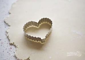 Рецепт печенья без маргарина - фото шаг 3