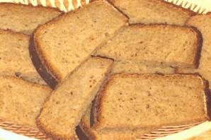 Пшенично-амарантовый хлеб - фото шаг 6