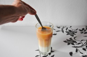 Тайский молочный чай - фото шаг 4