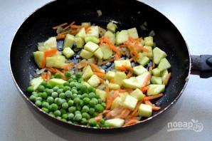 Овощное рагу как в детском саду - фото шаг 11