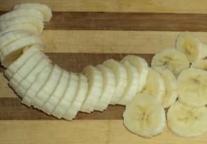 Слойки с бананом - фото шаг 2