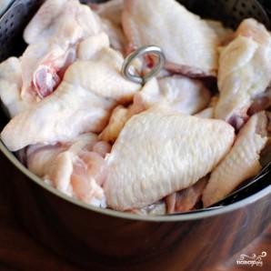 Закуска из куриных крылышек - фото шаг 4