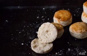 Булочки к завтраку - фото шаг 7
