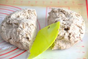 Ржаной хлеб на хмелевой закваске - фото шаг 11