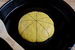 Сладкий тыквенный хлеб  - фото шаг 6