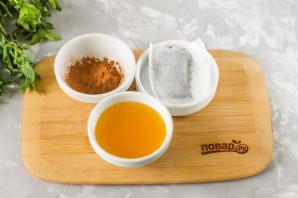 Чай для похудения с корицей - фото шаг 1