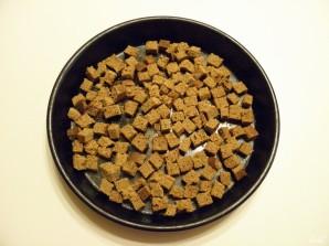 Домашний квас из черного хлеба без дрожжей - фото шаг 4