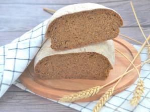 Хлеб с сухим квасом - фото шаг 11