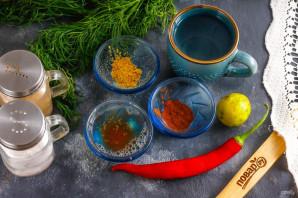 Вьетнамский острый соус - фото шаг 1