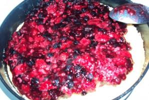 """Торт """"Лесная ягода"""" - фото шаг 5"""