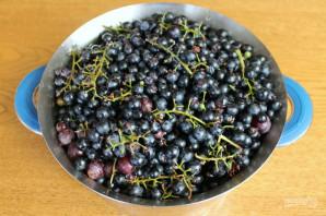 Виноградный сок на зиму в домашних условиях - фото шаг 2