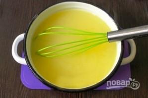 Картофельный кисель - фото шаг 6