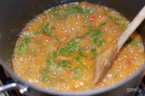 Минестроне (суп из овощей) - фото шаг 8