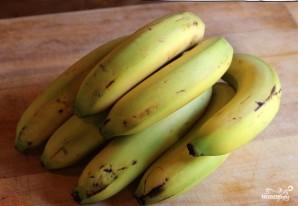 Банановая каша - фото шаг 1