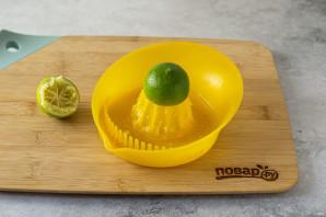 Яблочный лимонад - фото шаг 4