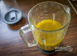 Грибной сливочный суп - фото шаг 8