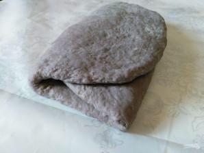 Ягодное печенье из затяжного теста - фото шаг 6