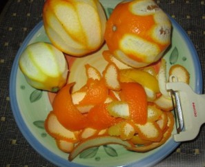 Утка под апельсиновым соусом - фото шаг 3