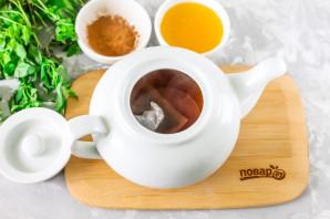 Чай для похудения с корицей - фото шаг 2