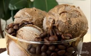 Кофейное мороженое - фото шаг 6