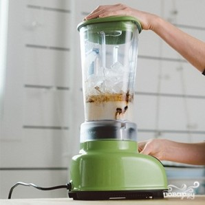 Кофейный смузи - фото шаг 4