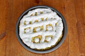 """Торт """"Чебурашка"""" - фото шаг 12"""