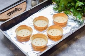 Тарталетки с грушей и сыром - фото шаг 3