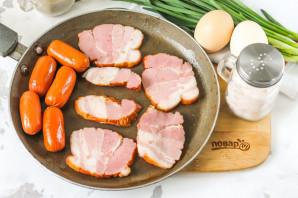 Ирландский завтрак - фото шаг 2