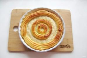 """Торт """"Сент-Оноре"""" - фото шаг 8"""
