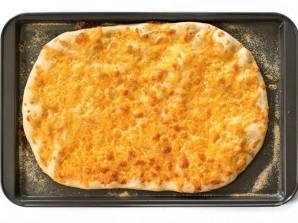 Хлебные палочки с сыром и чесноком - фото шаг 10