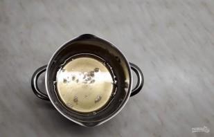 Сахарная помадка карамельная - фото шаг 2