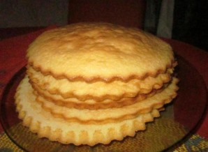 "Торт ""Белоснежка и семь гномов"" - фото шаг 6"
