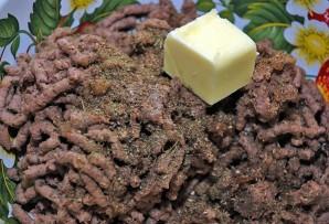 Печень с баклажанами - фото шаг 8