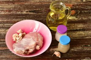 Домашняя рубленая колбаса - фото шаг 1