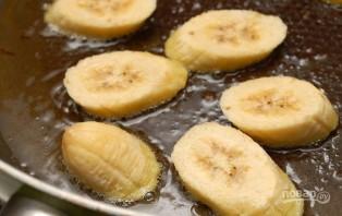 Жареные бананы (простой рецепт) - фото шаг 4
