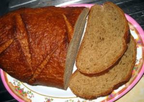 Бутерброды с сыром в духовке - фото шаг 1